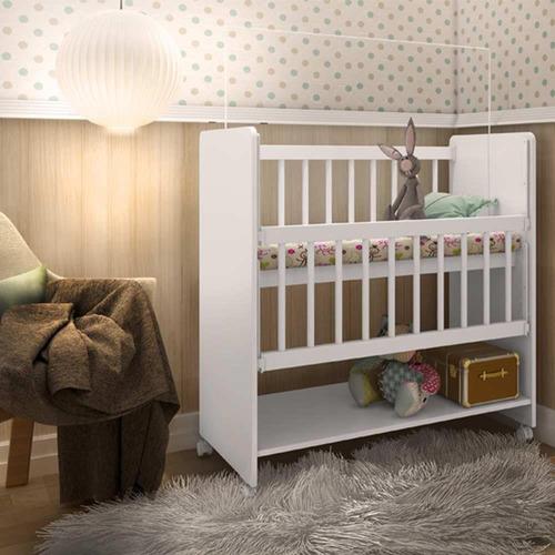 mini-berço moisés soninho art in móveis