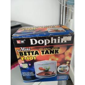 Mini Betta Tank Apilable