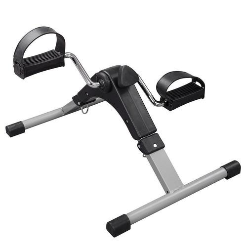 mini bicicleta cicloergômetro exercício sentado fisioterapia