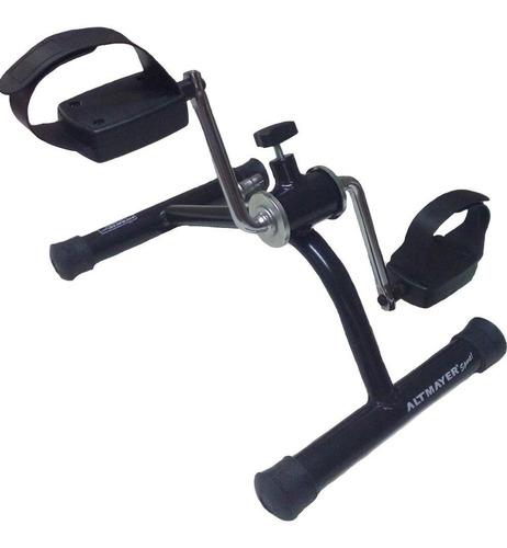 mini bicicleta ergométrica fisioterapia pedal cicle al-13