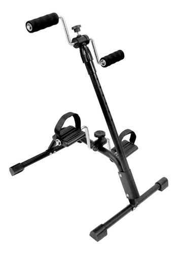 mini bicicleta fija pedalera ancianos rehabilitacion ejercicio