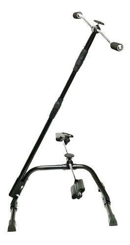 mini bike bicicleta ergométrica liveup reabilitação portátil