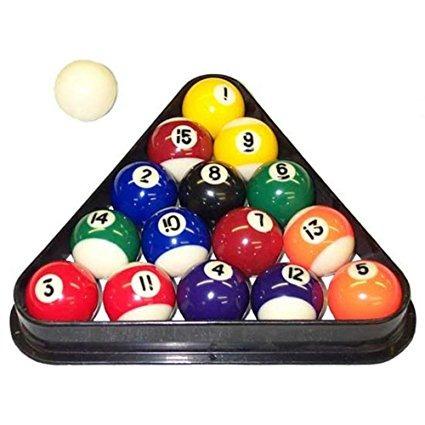 mini billar juego de pelota de billar