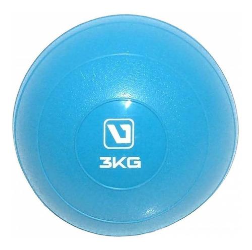 mini bola de exercicio 3kg ball fisioterapia suiça medicine