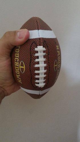 mini bola de futebol americano
