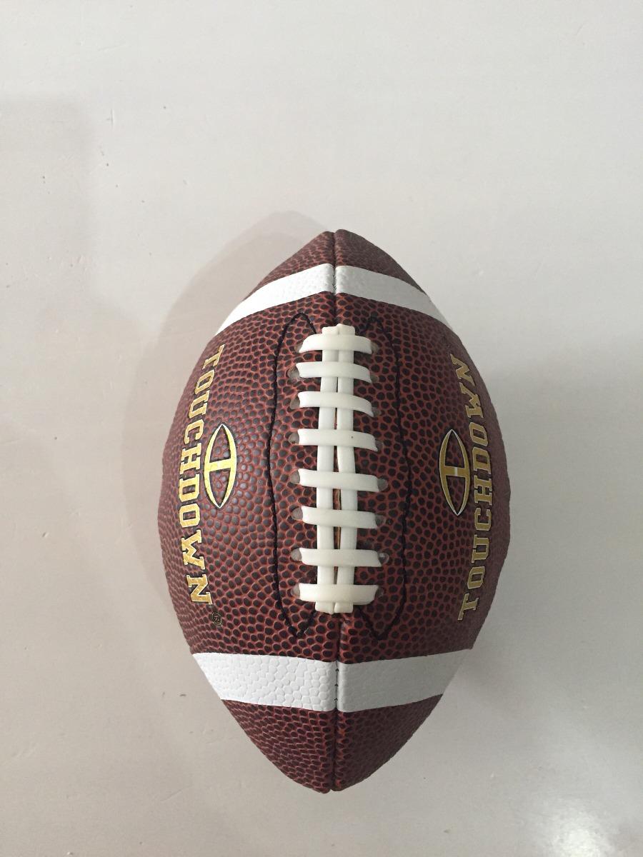 f224e6c2b mini bola de futebol americano. Carregando zoom.
