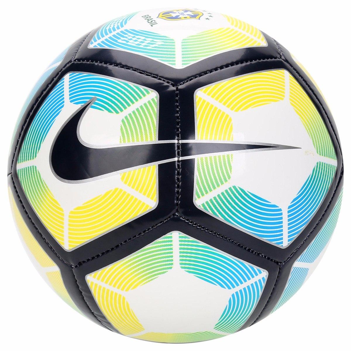 mini bola de futebol de campo nike skills cbf - original. Carregando zoom. efcb759a9e716