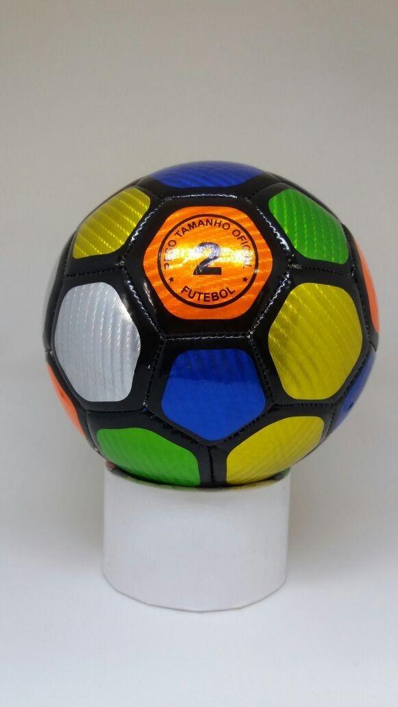 dfb1c0e6c mini bola de futebol infantil ótima qualidade. Carregando zoom.