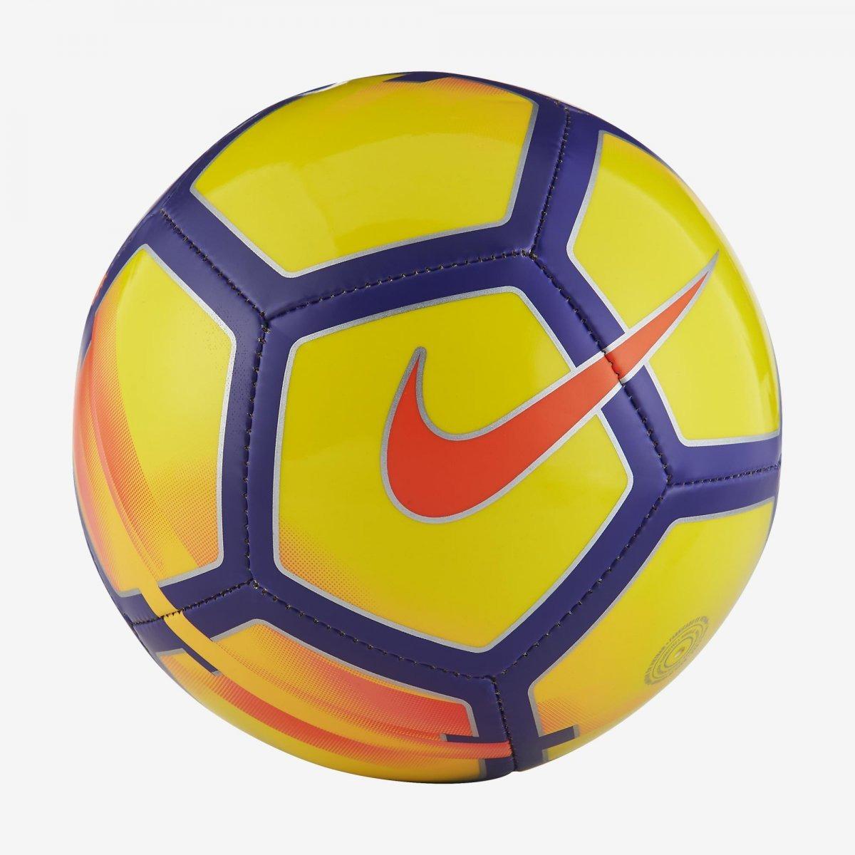 6796395c65a30 mini bola futebol nike skills sc3112-707 amarelo. Carregando zoom.