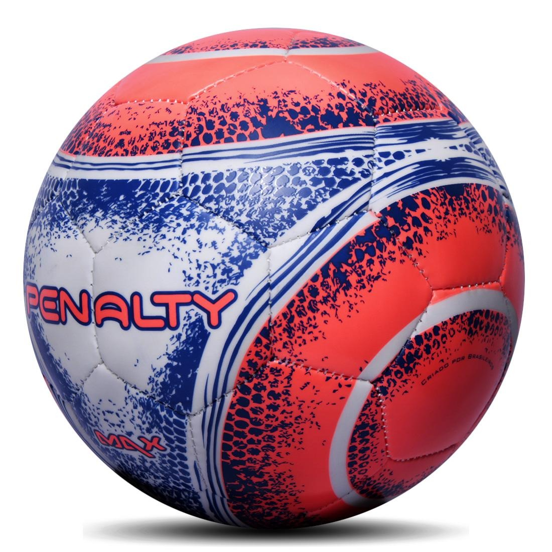 mini bola max light on penalty viii. Carregando zoom. d2dc240d8eabc