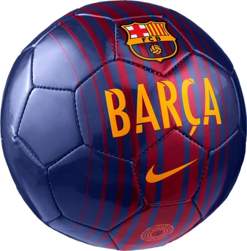 b99a43d346d2c mini bola nike barcelona skills sc3120-422. Carregando zoom.