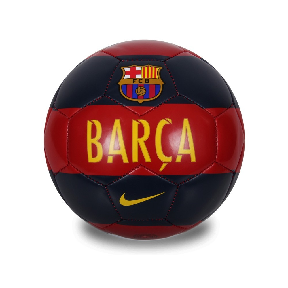 mini bola nike fc barcelona skills original garantia freecs. Carregando  zoom. f8feeeb3b9695