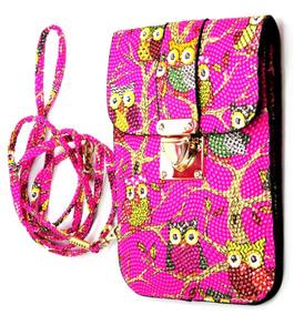 8e7c28927 Bolsa De Couro Da Salamandra Femininas - Bolsa Outras Marcas em São ...