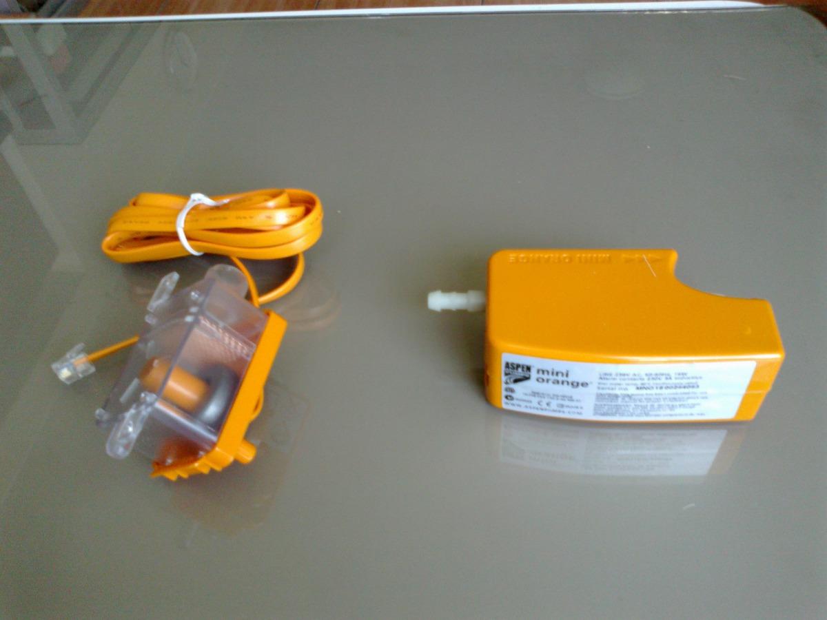 Mini bombas de condensado para aire acondicionado s for Bomba desague aire acondicionado silenciosa