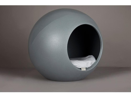 mini bubble gris