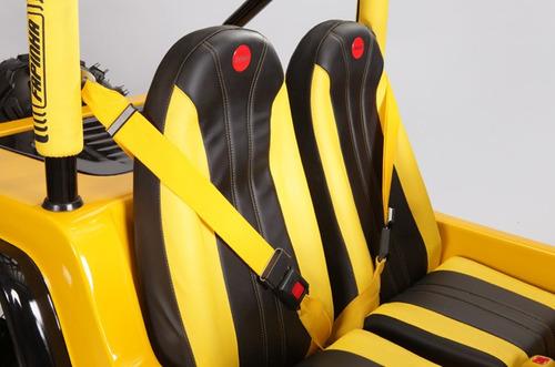 mini bug - mini carro motorizado - buggy fapinha -