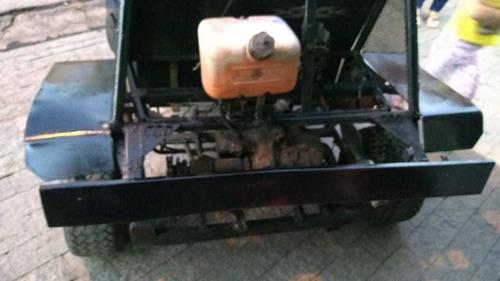 mini buggy 100 cilindradas automático