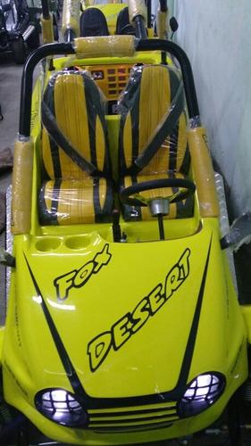 mini buggy é na martelos buggys fox desert 195 cc tudo novo