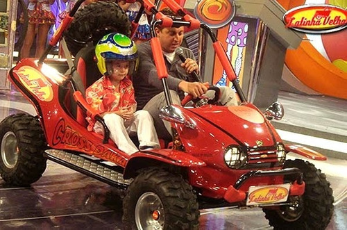 mini buggy - fapinha  - mini bugue - mini bugre - buguinho