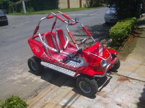 mini buggy fapinha muito novo