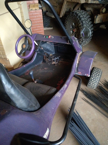 mini buggy fapinha usado