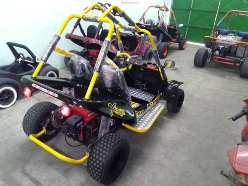 mini buggy fox desert, tudo novinho, motor de 215 cc
