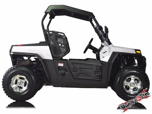 mini buggy smart cross extreme 250 branco