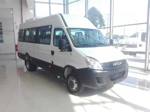mini bus 19+1 oportunidad