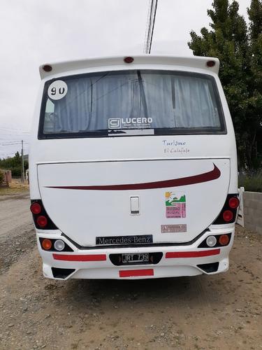 mini bus mercedez ben 2011