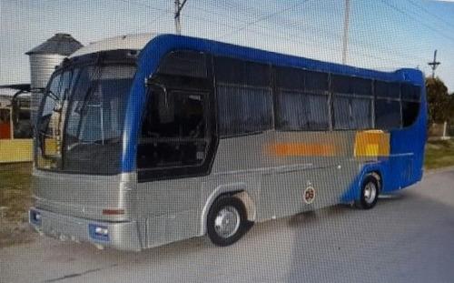 mini bus vendo minibus