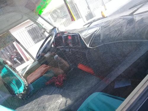 mini buss-coaster en venta arequipa