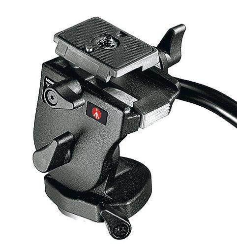 mini cabezal de video manfrotto 700rc2 con placa de conexión