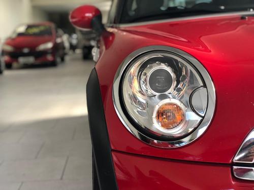 mini cabrio 1.6 16v turbo