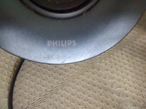 mini caixa de som acústica philips sbp1100