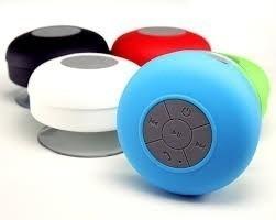 mini caixa de som resistente água bluetooth piscina banhomp3