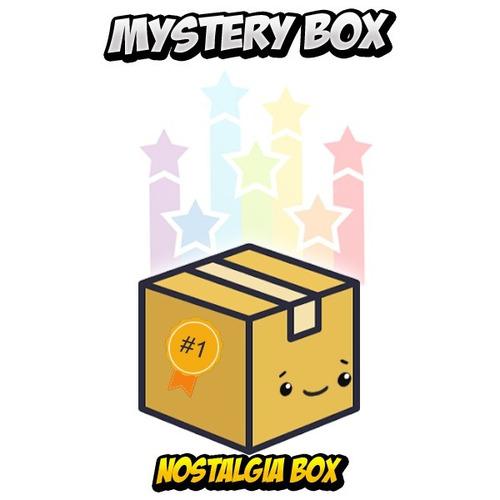 mini caixa misteriosa 30 reais - mix produtos variados