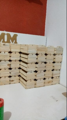 mini caixotes