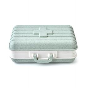 c2a38e55a564 Mini Caja Mini Maleta Caja Almacenamiento Droga