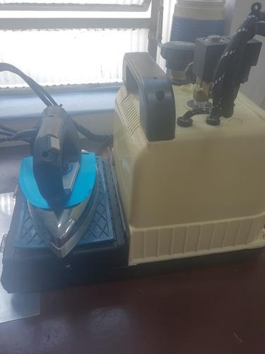 mini caldeira 220vl