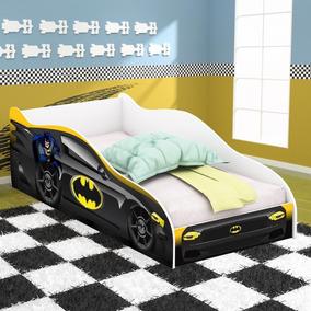 fb23681002 Mini Cama Do Batman - Cama no Mercado Livre Brasil