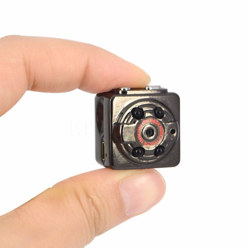 mini camara cubo espia full hd 1080p oculta imperceptible