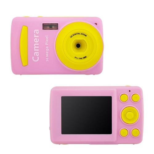 mini cámara digital 16 millones de píxeles de 2,4 pulgadas d