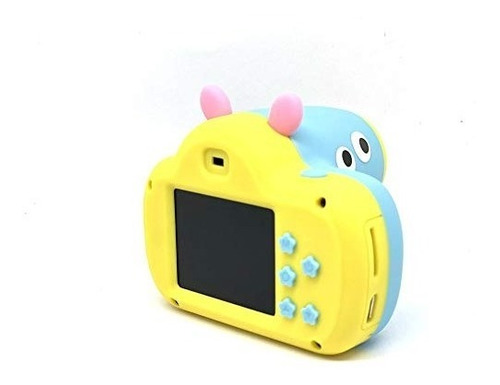 mini camara digital foto video pantalla chicos niño regalo