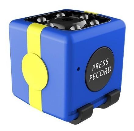 mini camara espia 1080p oculta full hd graba color sport activación de movimiento batería interna nuevo modelo