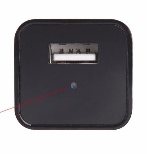 mini camara espia fhd 32gb cargador  envío gratis