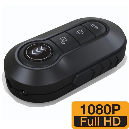 mini camara espía llavero carro full hd 12mp sensor movimien