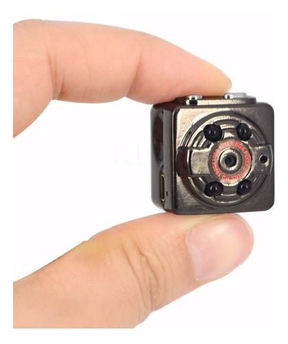 mini camara espia oculta 1080p full hd fotos 12mp
