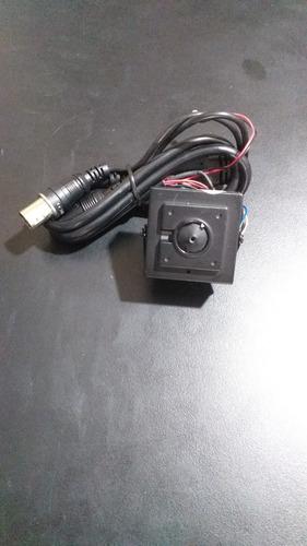mini camara espia oculta seguridad dvr hd 720p