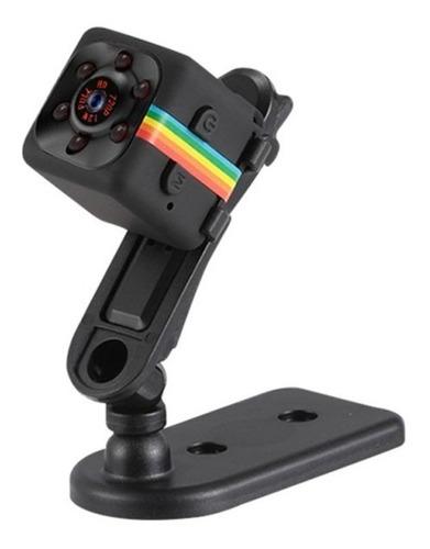 mini cámara espía sq11 full hd