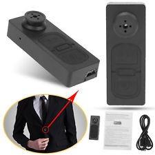 mini cámara espía tipo botón grabador de video audio imagen